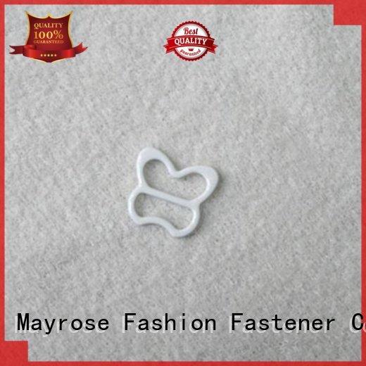 Mayrose Brand buckle from bra extender for backless dress coated
