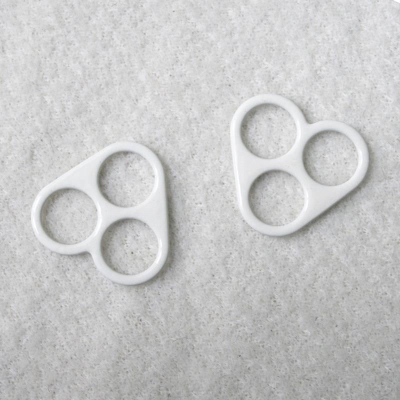 Nylon coated adjuster speical buckle N56