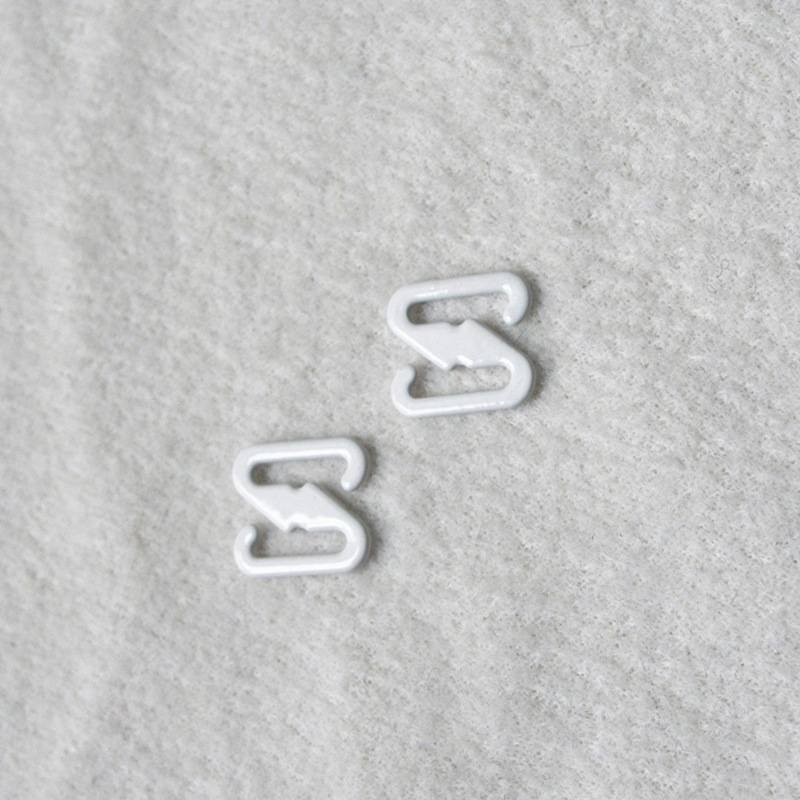 Nylon coated adjuster S shape N62