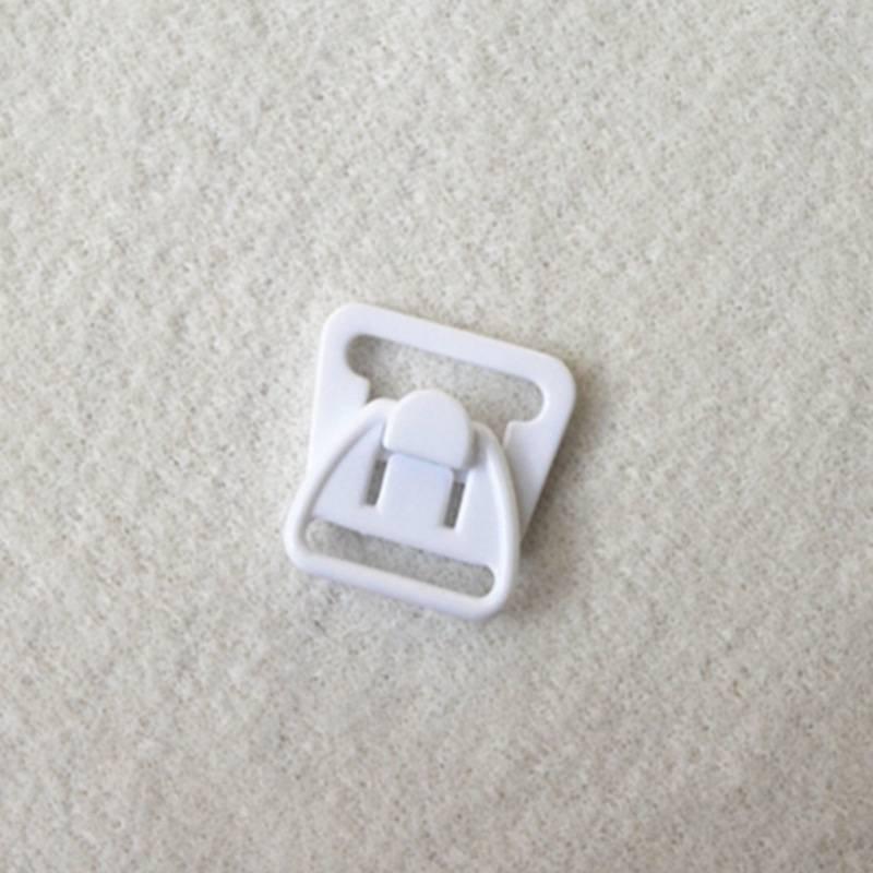 Plastic adjuster mommy clasps L16M1