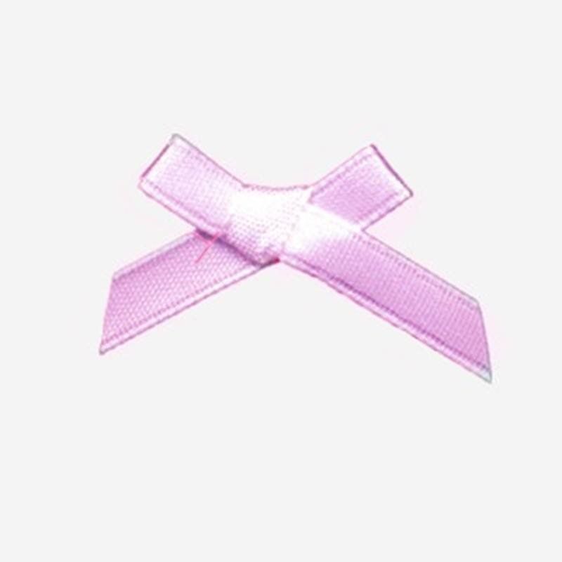nylon ribbon bow #04