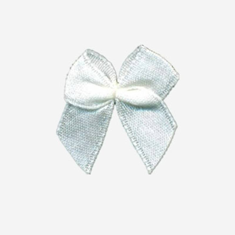 nylon ribbon bow #05