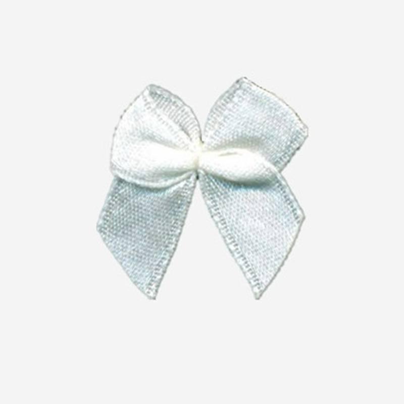 nylon ribbon bow #05