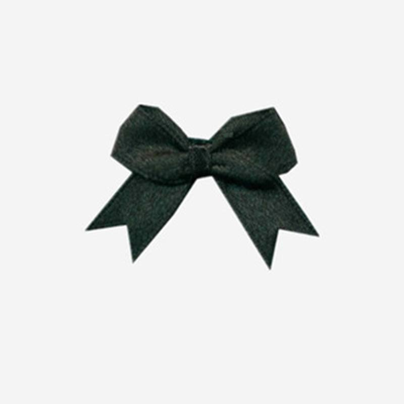 nylon ribbon bow #06