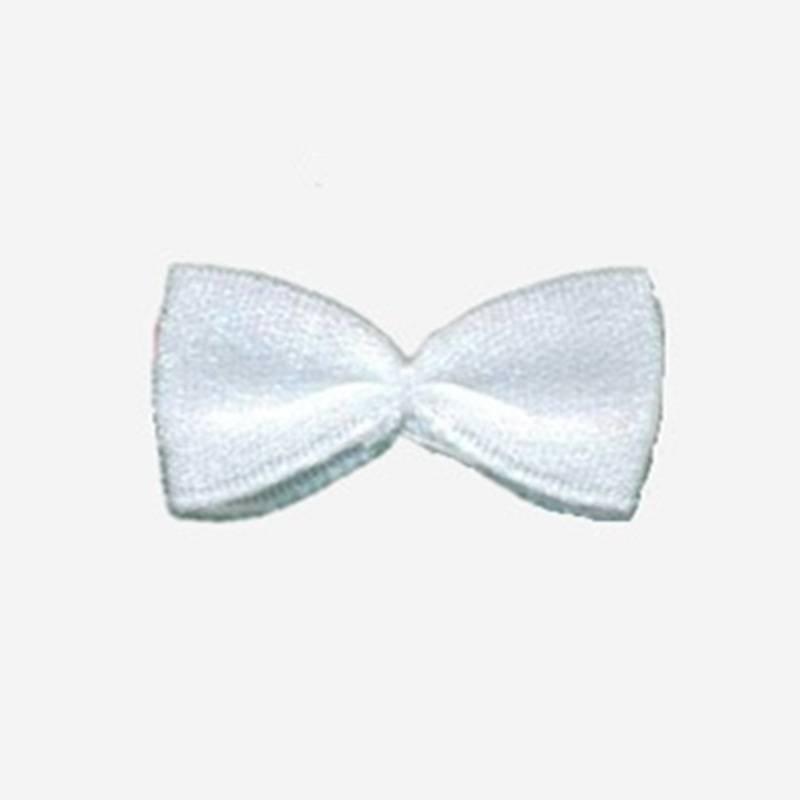 nylon ribbon bow #09