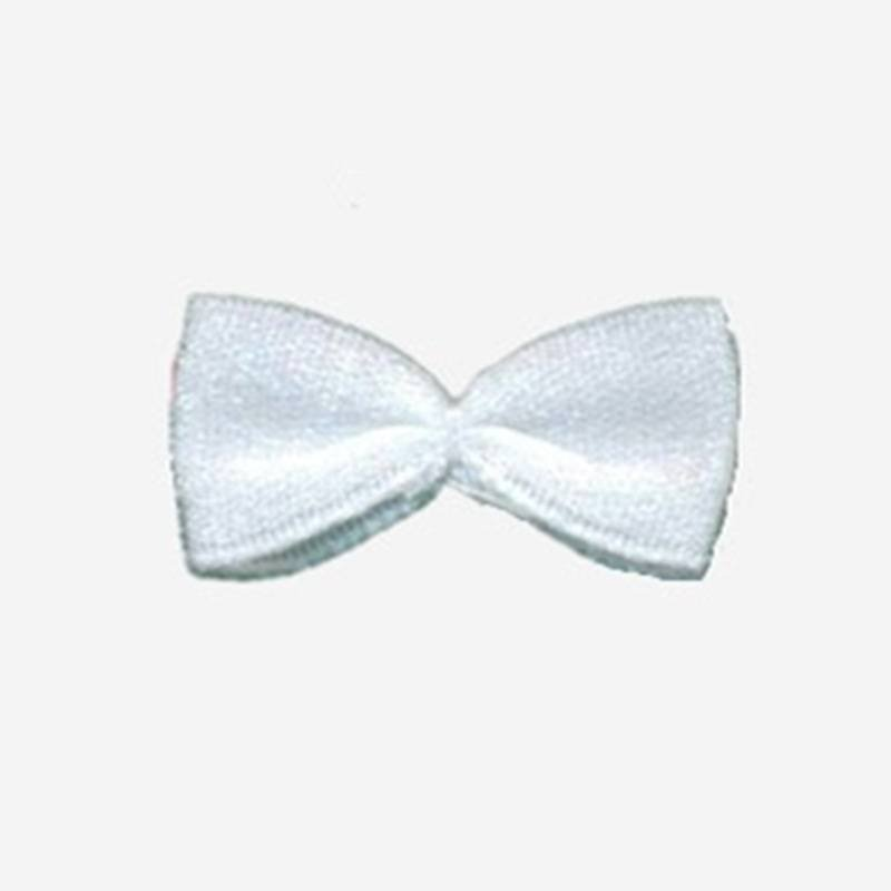 nylon ribbon bow #09