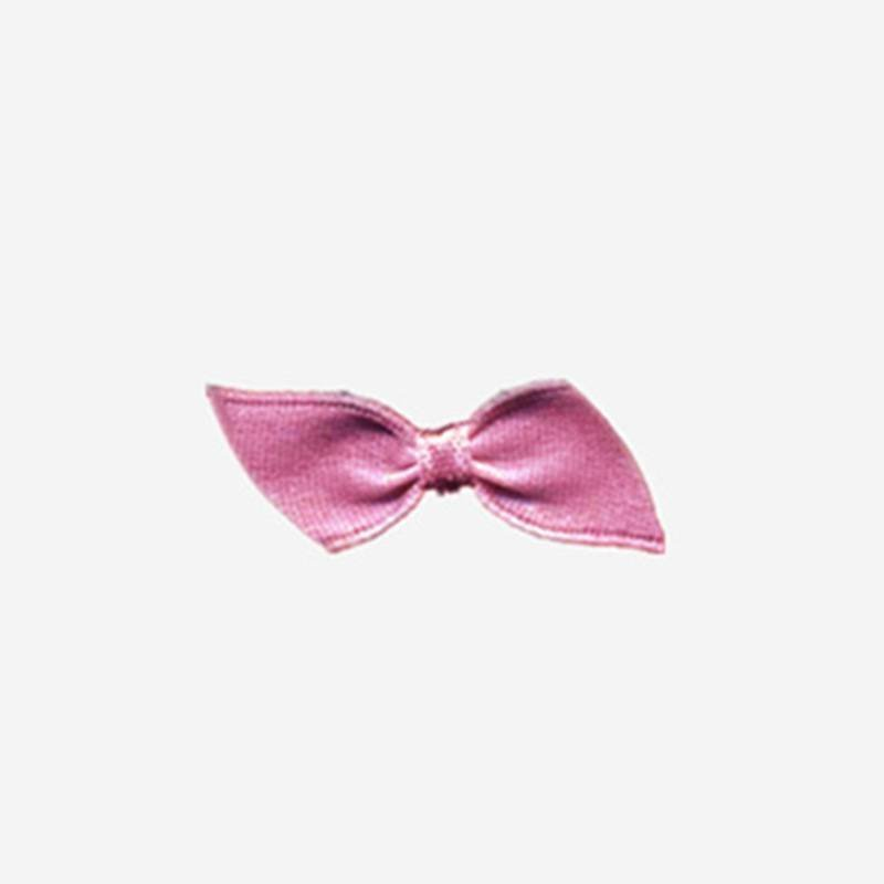 nylon ribbon bow #16