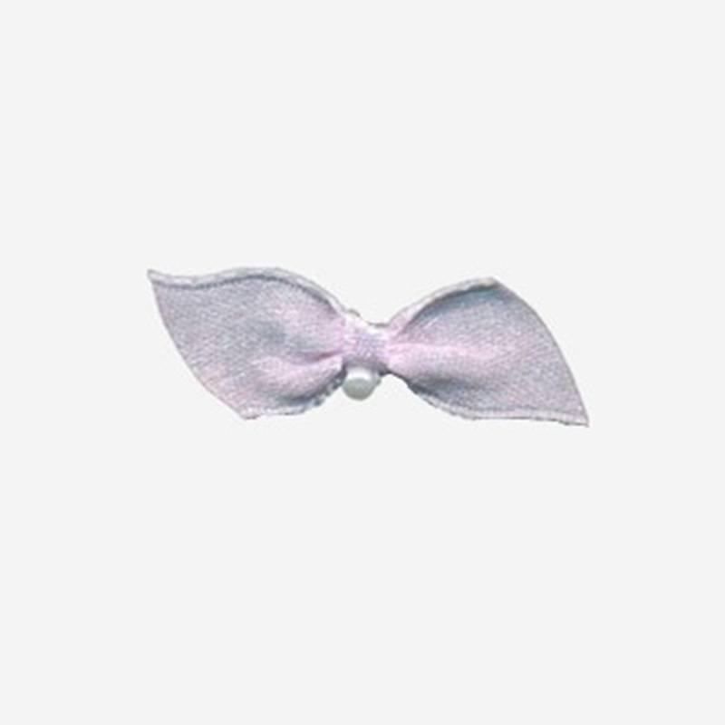 nylon ribbon bow #17