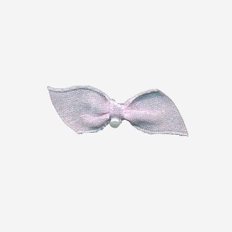 nylon ribbon bow #17