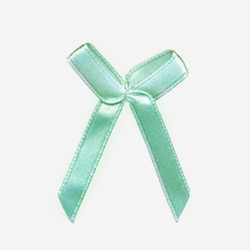 nylon ribbon bow #20