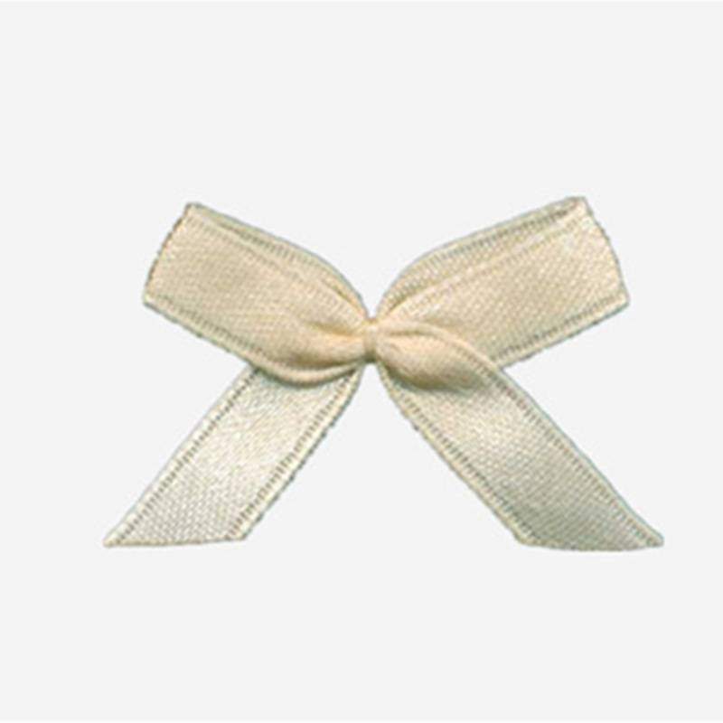 nylon ribbon bow #22