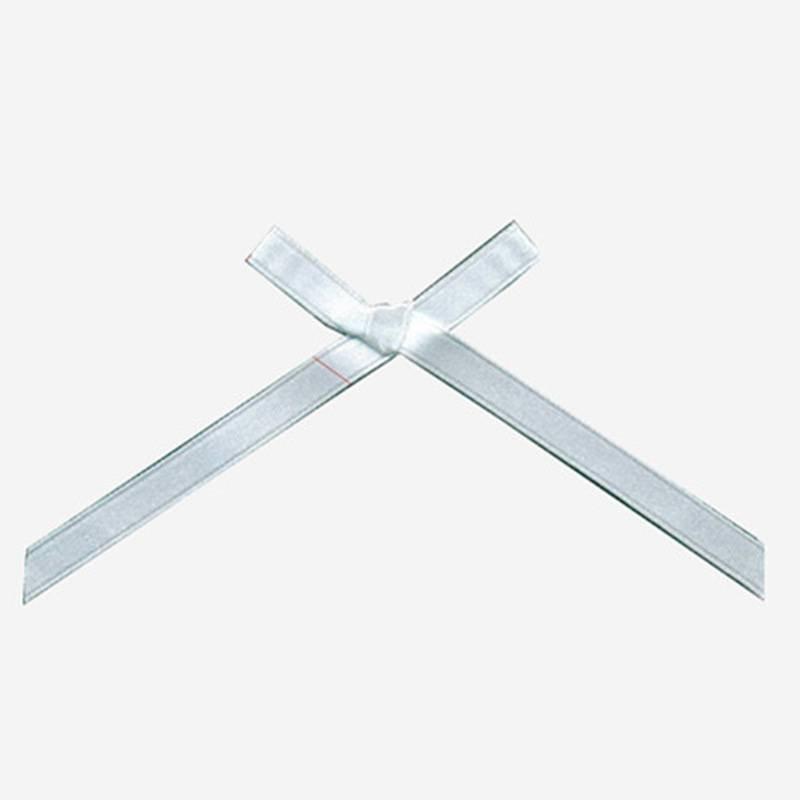 nylon ribbon bow #29
