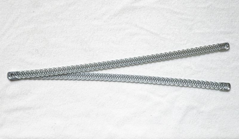 Metal Spiral Steel Bone