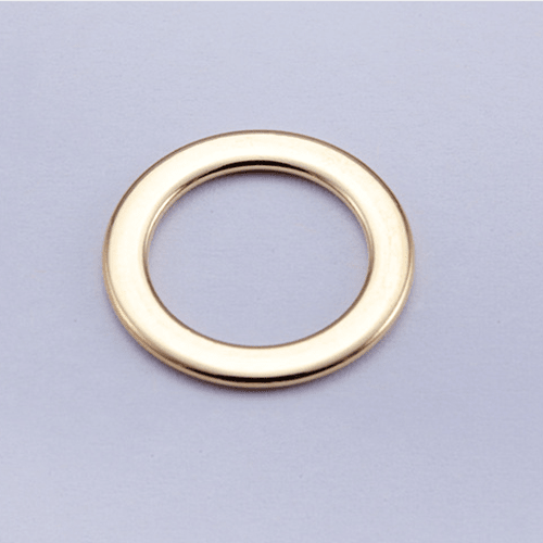 Zinc alloy adjuster ring 012-2