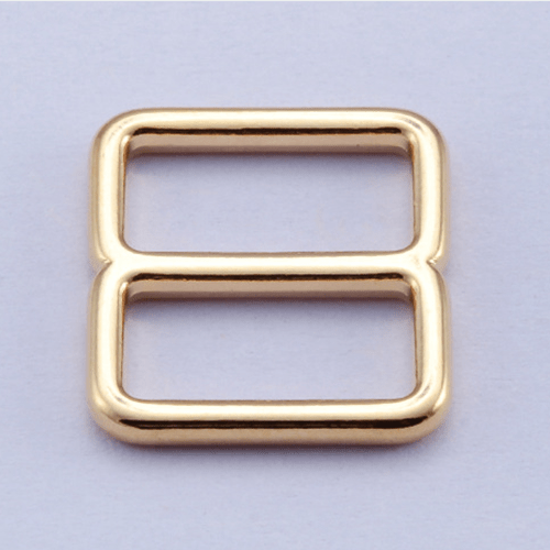 Zinc alloy adjuster slider 810-12
