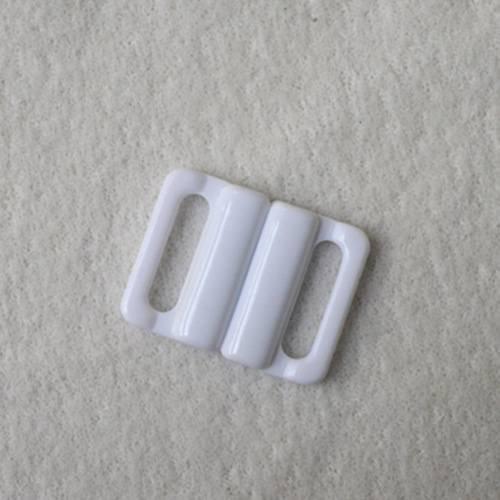 Plastic front closure clasps L14F45