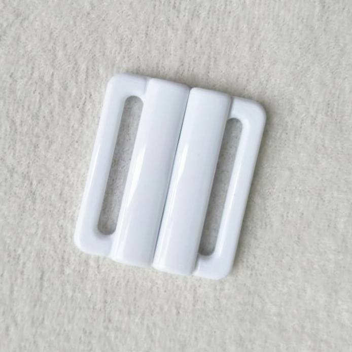 Plastic POM closure big buckles L25F60
