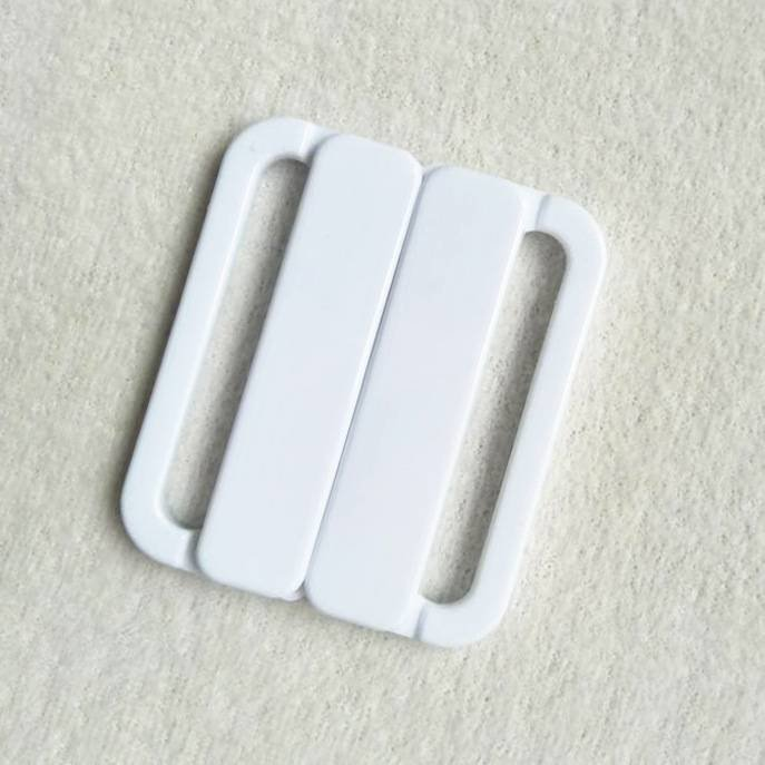 Plastic POM closure big clips L40F56
