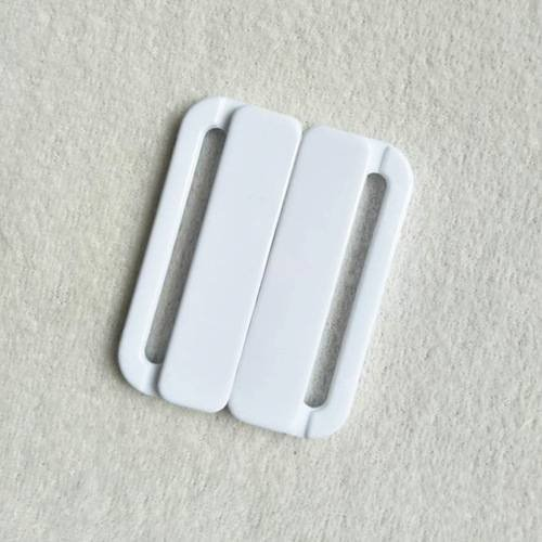 Plastic POM closure big buckles L38F56