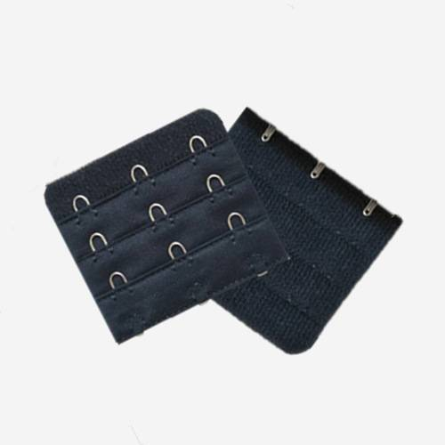 Bra extender nylon 3x3 57mm