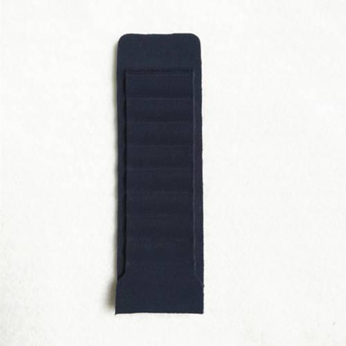 sport bra hook and eye tapeb, elastic hook and loop tape