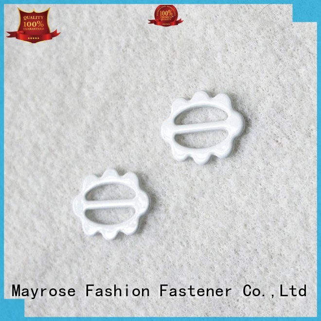 from ring bra strap adjuster clip Mayrose Brand