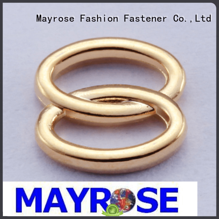 Mayrose bra extender for backless dress from rhinestone alloy zinc