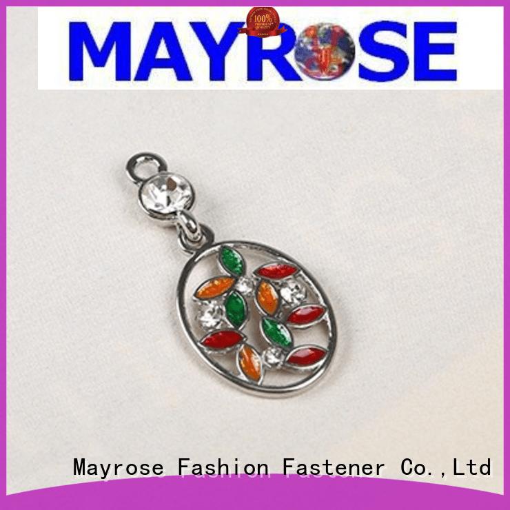 Custom charms bra pendent pendent Mayrose