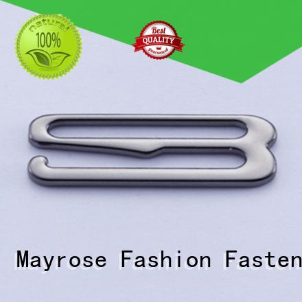 bra extender for backless dress ractangle 30mm bra strap adjuster clip