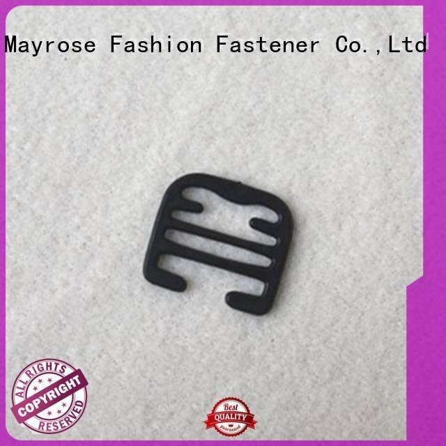 Mayrose Brand adjuster hook bra back clips 25mm from