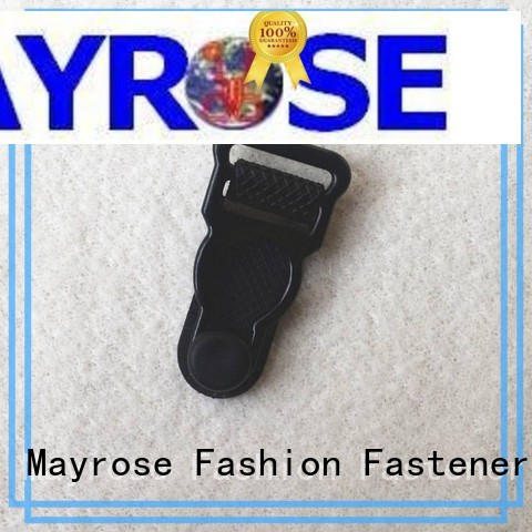 clips plastic bra buckle Mayrose Brand