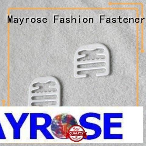Mayrose Brand shape clips bra extender for backless dress slider