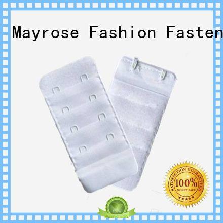 tricot 32 bra hooks Mayrose Brand
