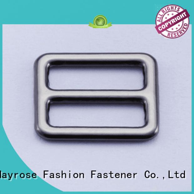 Mayrose Brand gold bra strap adjuster clip gun factory