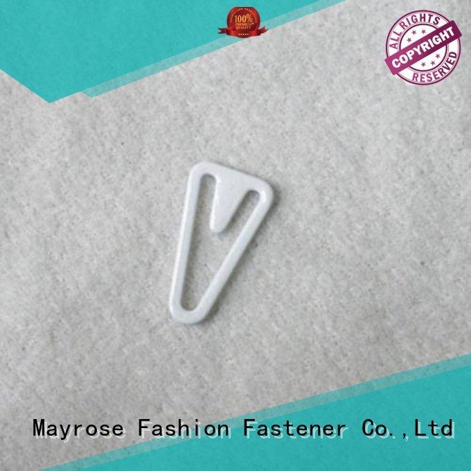 slider bra extender for backless dress speical hook Mayrose Brand
