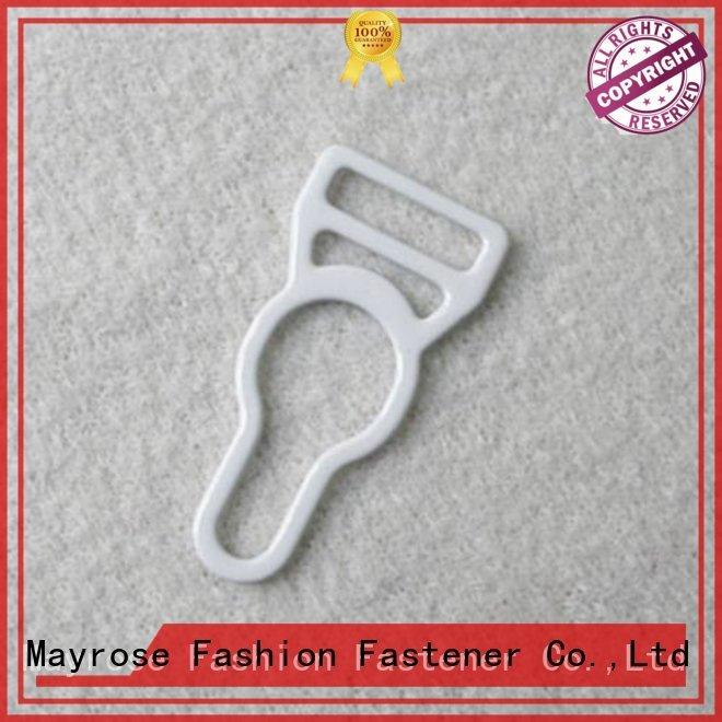 size heart slider Mayrose Brand bra extender for backless dress manufacture
