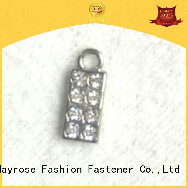 Mayrose Brand decorative bra slide pendants pendent