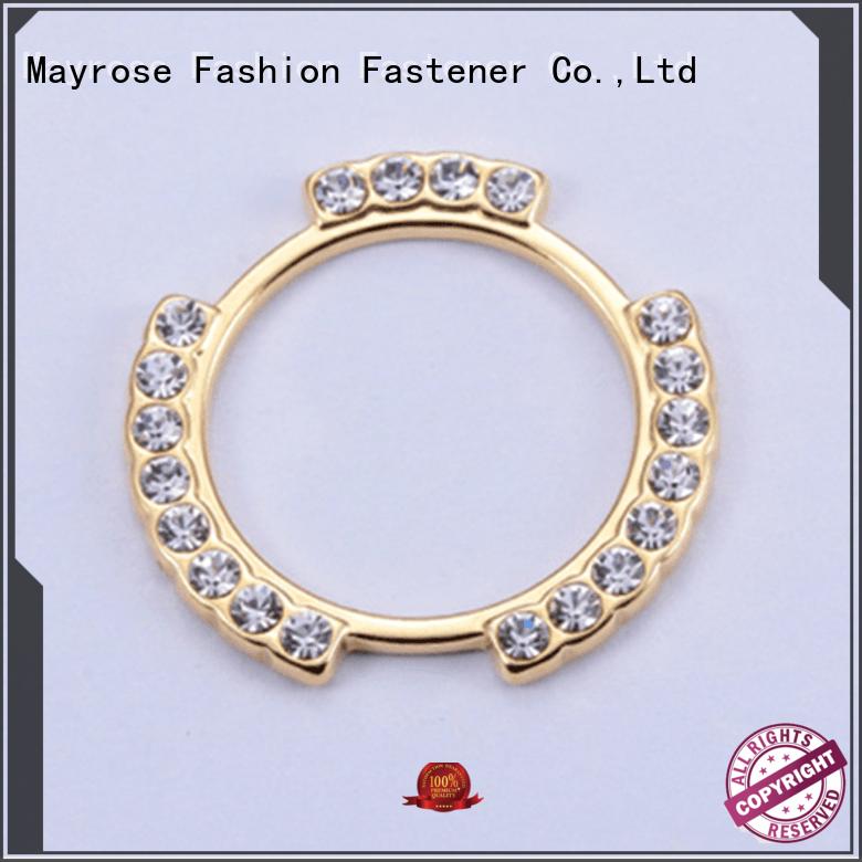 size gold adjuster bra extender for backless dress Mayrose manufacture