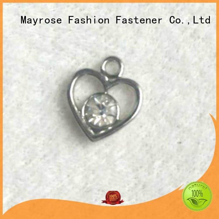 pendent bra lovely metal pendant Mayrose Brand