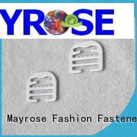bra extender for backless dress from 25mm buckle shape Mayrose