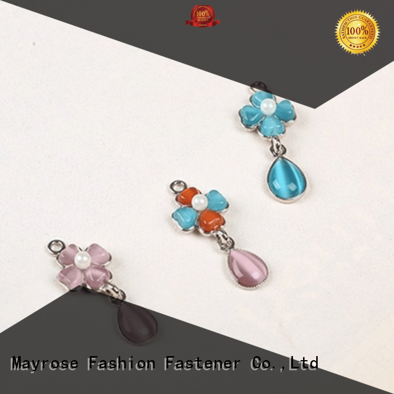 charms for lady dress bra charms pendent Mayrose