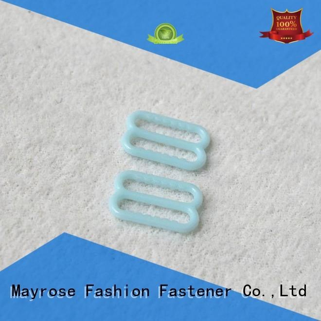 hook 25mm 30mm racer bra clips Mayrose manufacture