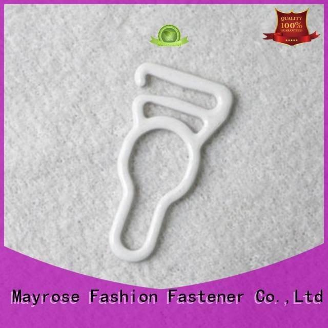 adjuster bra strap adjuster clip heart pendant Mayrose