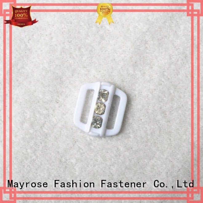Wholesale front bra buckle Mayrose Brand