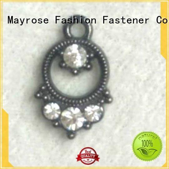 charms pendent bra metal pendant Mayrose
