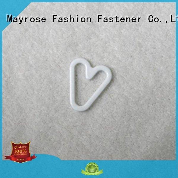bra extender for backless dress speical from bra strap adjuster clip nylon Mayrose Brand