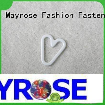 Hot bra extender for backless dress shape size pendant Mayrose Brand