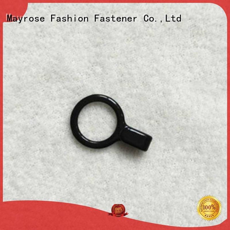 Quality Mayrose Brand from pendant bra strap adjuster clip
