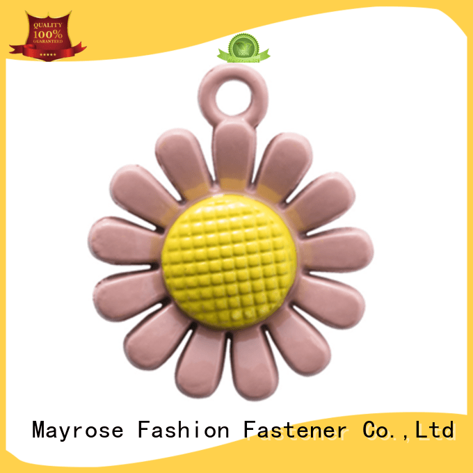 Mayrose charms for lady dress pendent bra bra