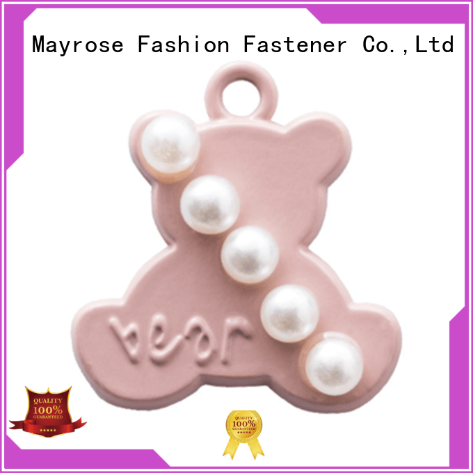 charms for lady dress bra Mayrose Brand charms